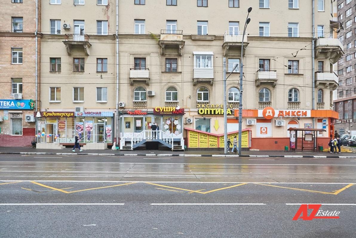 Продажа арендного бизнеса: ул. Первомайская д.44/20 - фото 3