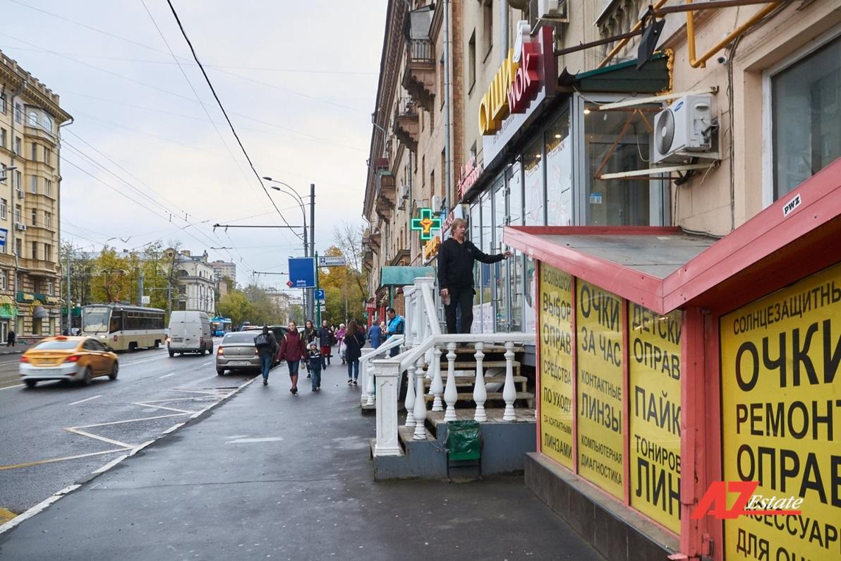 Продажа арендного бизнеса: ул. Первомайская д.44/20 - фото 5