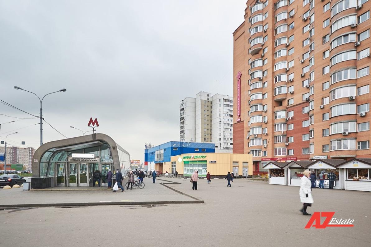 Аренда магазина 2000 кв.м  в г. Реутов - фото 1