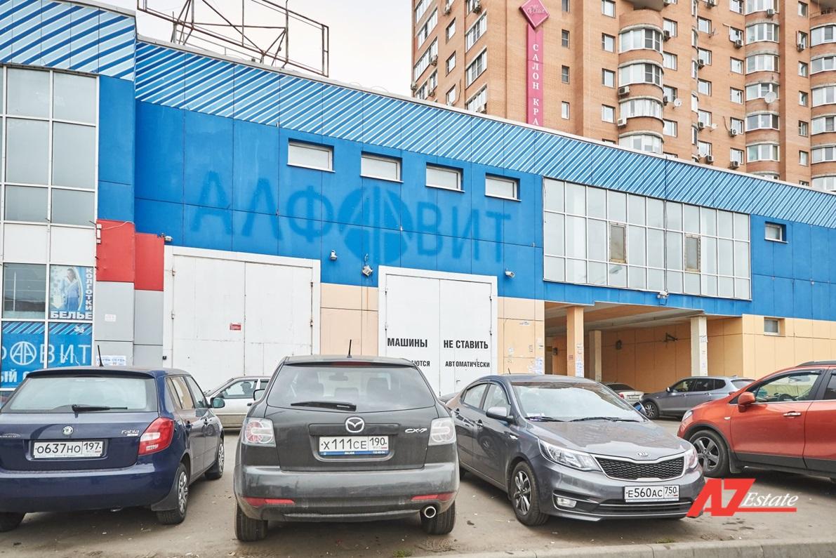 Аренда магазина 2000 кв.м  в г. Реутов - фото 4