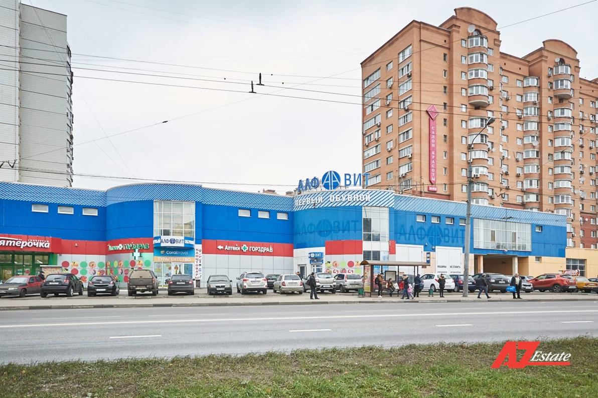 Аренда магазина 2000 кв.м  в г. Реутов - фото 5