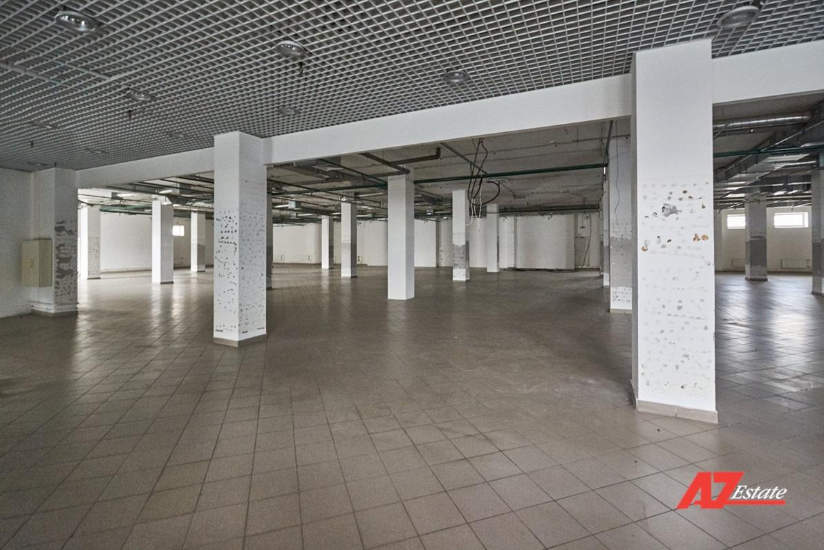 Аренда магазина 2000 кв.м  в г. Реутов - фото 3