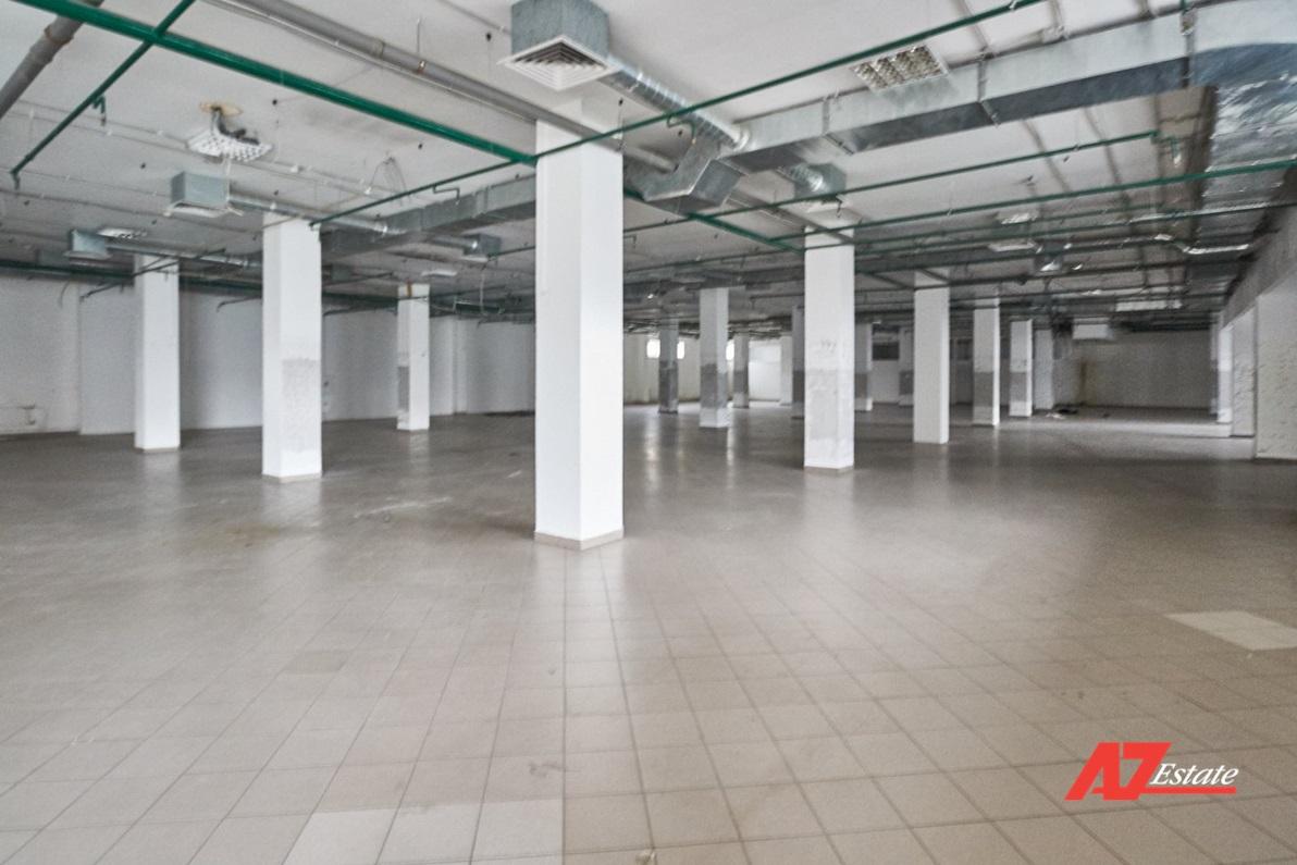Аренда магазина 2000 кв.м  в г. Реутов - фото 6