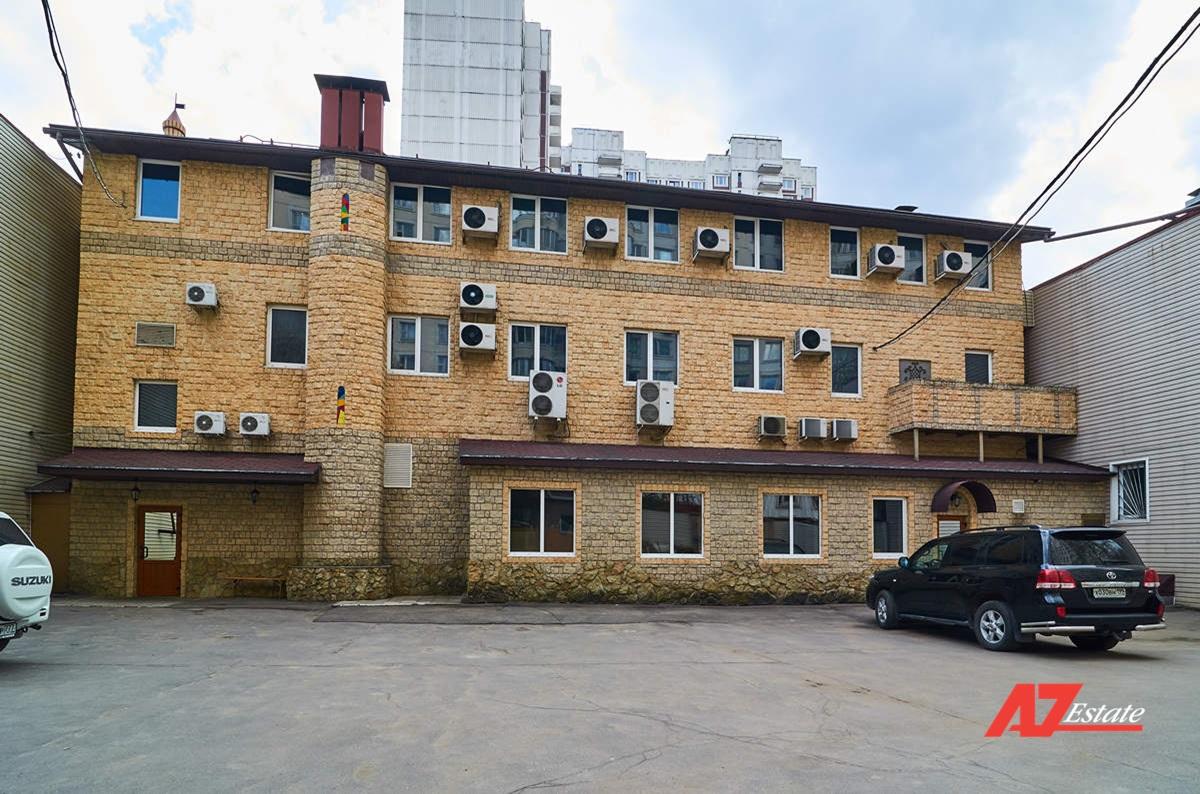 Аренда магазина на 1-м этаже в адм. здании 220 кв. м, м Чертановская  - фото 3