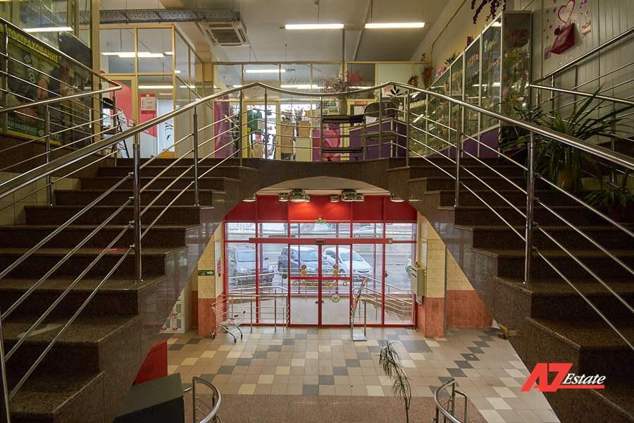 аренда помещения под общепит 260 кв.м Первомайская, д.110, 2-й этаж - фото 3