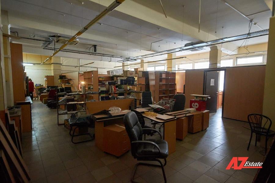аренда помещения под общепит 260 кв.м Первомайская, д.110, 2-й этаж - фото 5