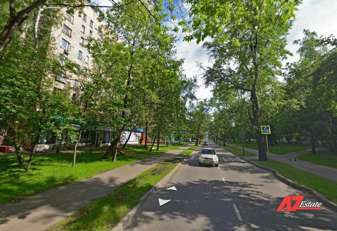 Торговое помещение по адресу Халтуринская ул., д. 18 - фото 3