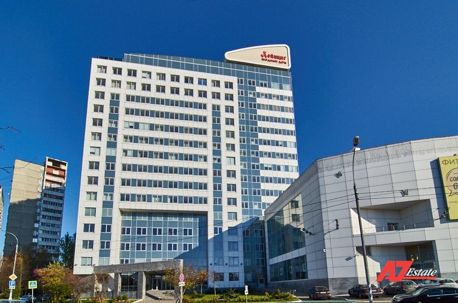 Офис по адресу ул. Академика Варги, дом 8, к. 1 БЦ Лейпциг - фото 1