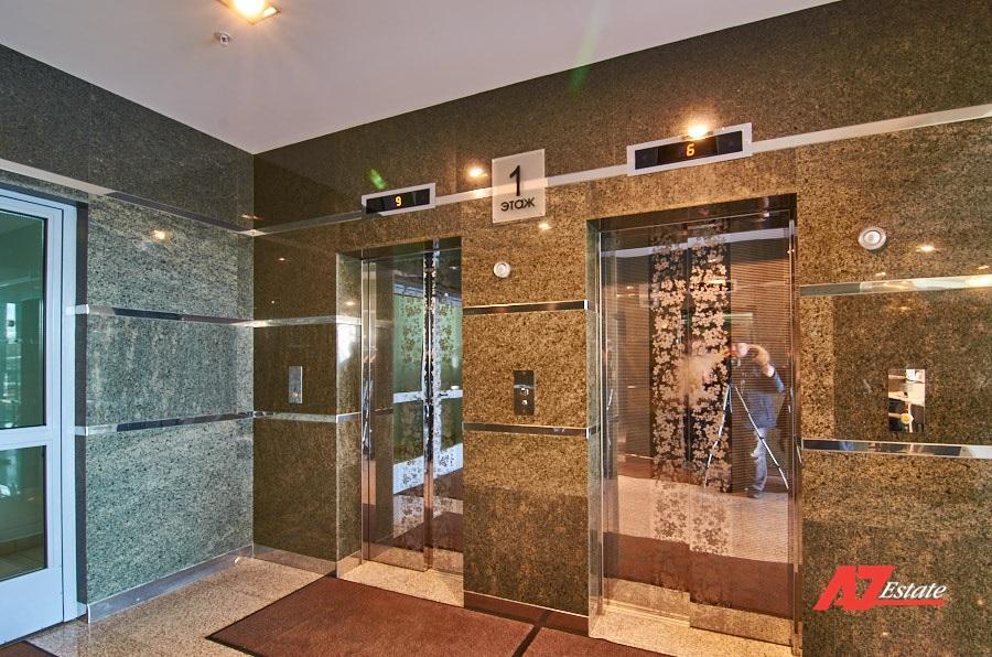 Офис по адресу ул. Академика Варги, дом 8, к. 1 БЦ Лейпциг - фото 3