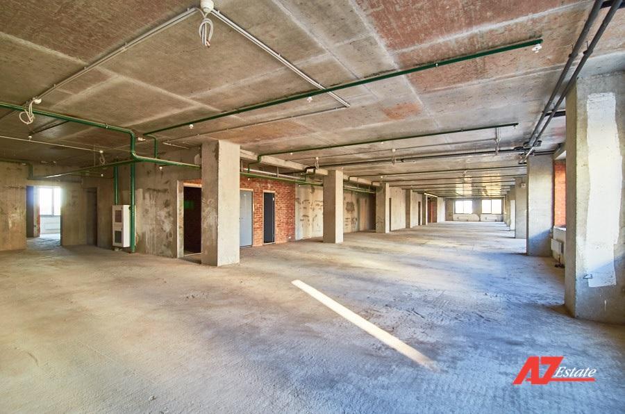 Офис по адресу ул. Академика Варги, дом 8, к. 1 БЦ Лейпциг - фото 4
