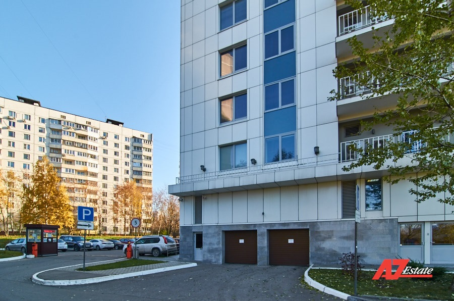 Офис по адресу ул. Академика Варги, дом 8, к. 1 БЦ Лейпциг - фото 6