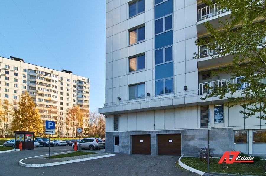 Офис по адресу ул. Академика Варги, д. 8. к. 1, БЦ Лейпциг - фото 7