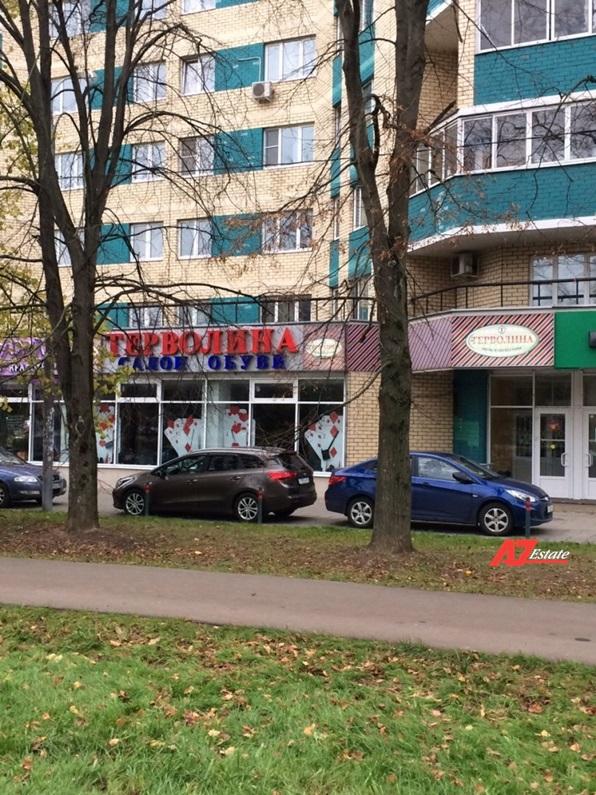 Аренда помещения - г. Зеленоград, Центральный проспект, корп. 241 - фото 1