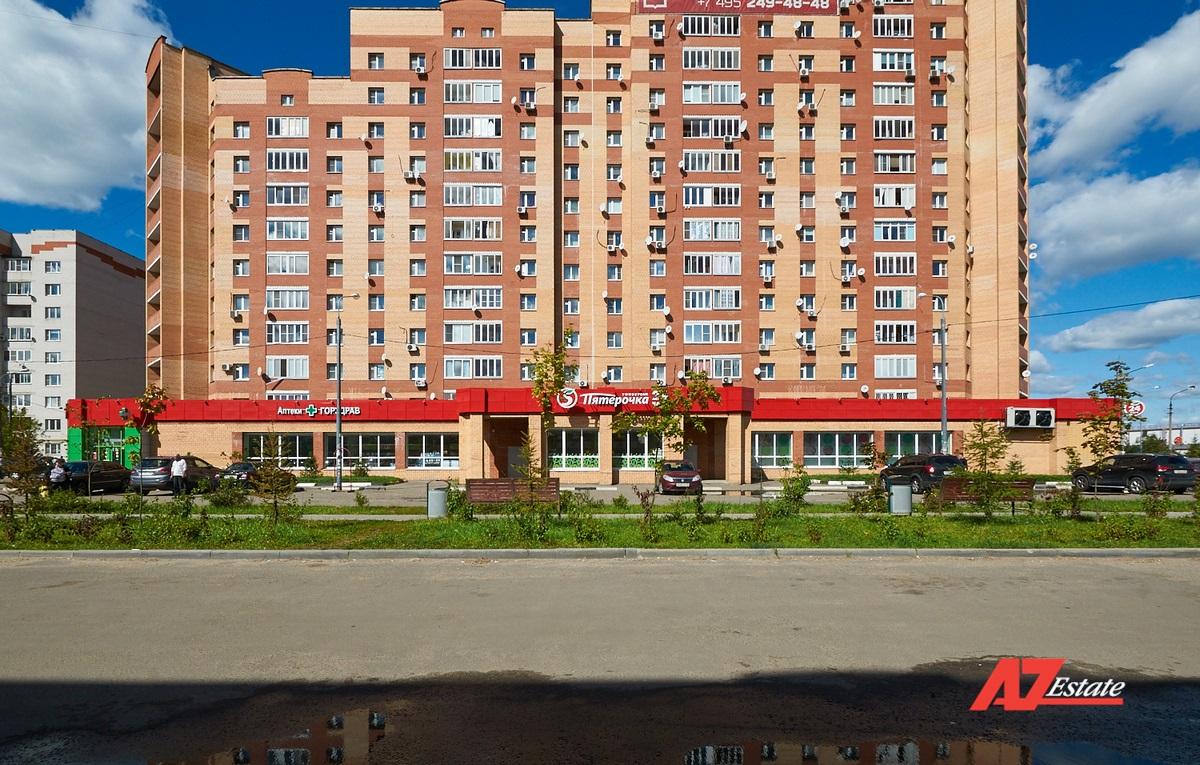 Продажа арендного бизнеса 940 кв.м, Лесной городок - фото 1