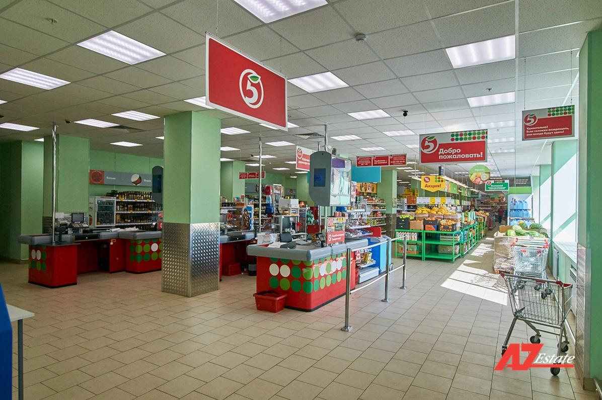 Продажа арендного бизнеса 940 кв.м, Лесной городок - фото 3