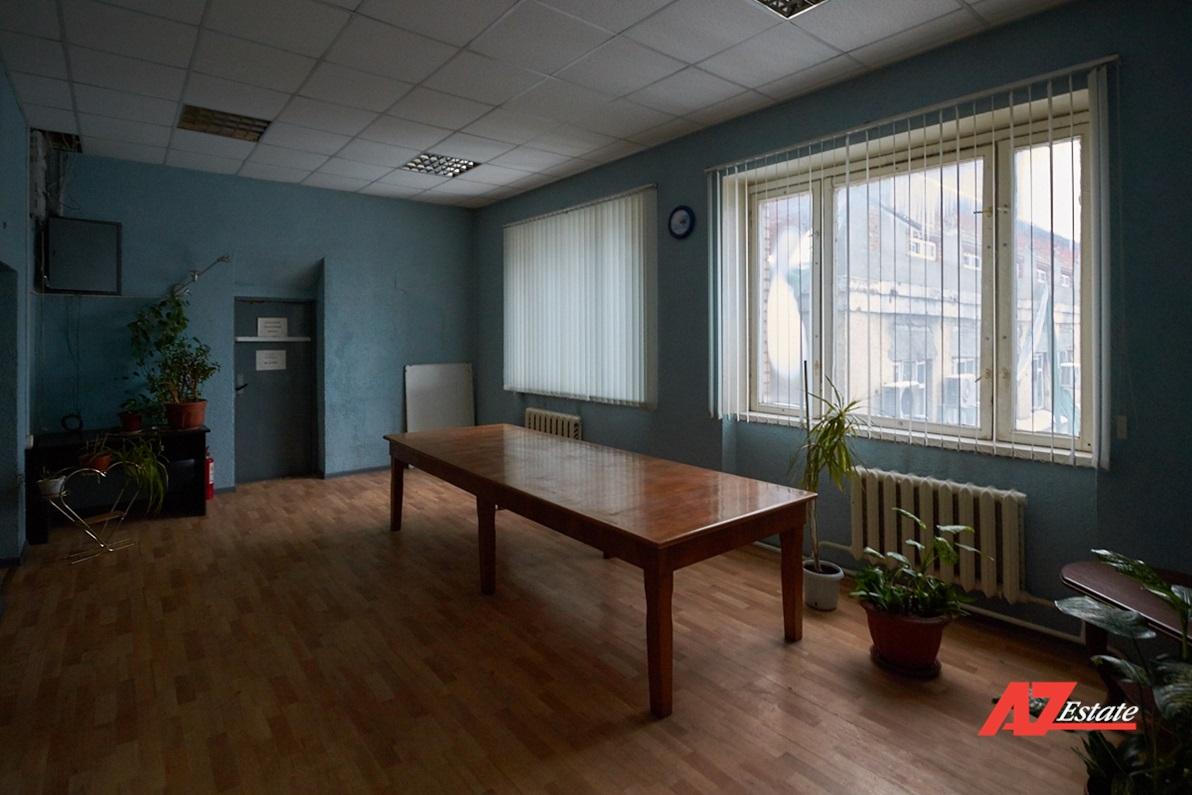 Продажа, офисное здание по адресу г. Москва, ул. 1-я Машиностроения, д.5 - фото 2