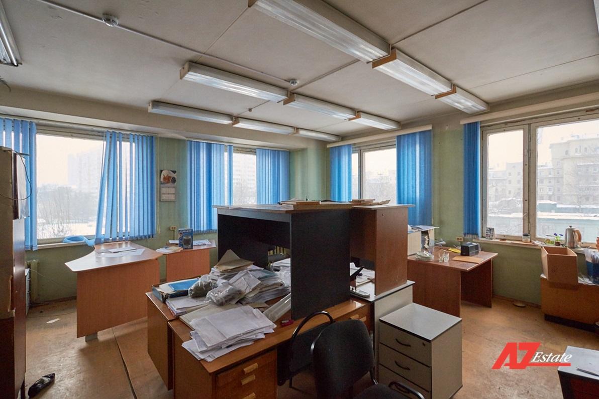 Продажа, офисное здание по адресу г. Москва, ул. 1-я Машиностроения, д.5 - фото 3