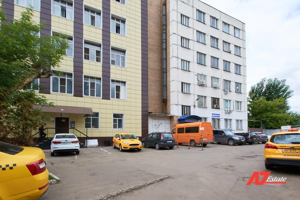Продажа, офисное здание по адресу г. Москва, ул. 1-я Машиностроения, д.5 - фото 5