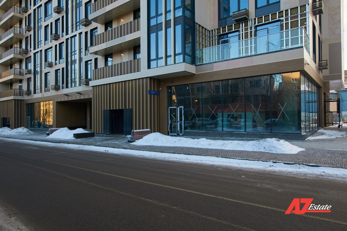 Продажа помещения 188м2   метро Савеловская - фото 1