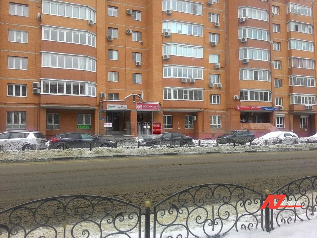 Аренда ПСН  141,5 кв.м в г. Железнодорожный - фото 2