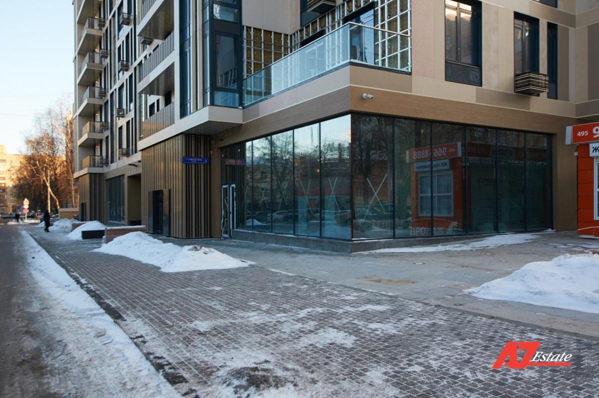 Продажа помещения 116м2   метро Савеловская - фото 3