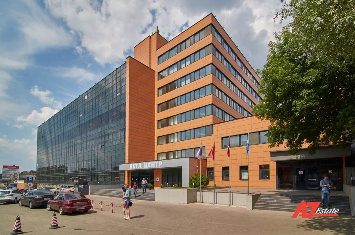 Аренда офиса B+, 148 кв.м, м. Владыкино - фото 1
