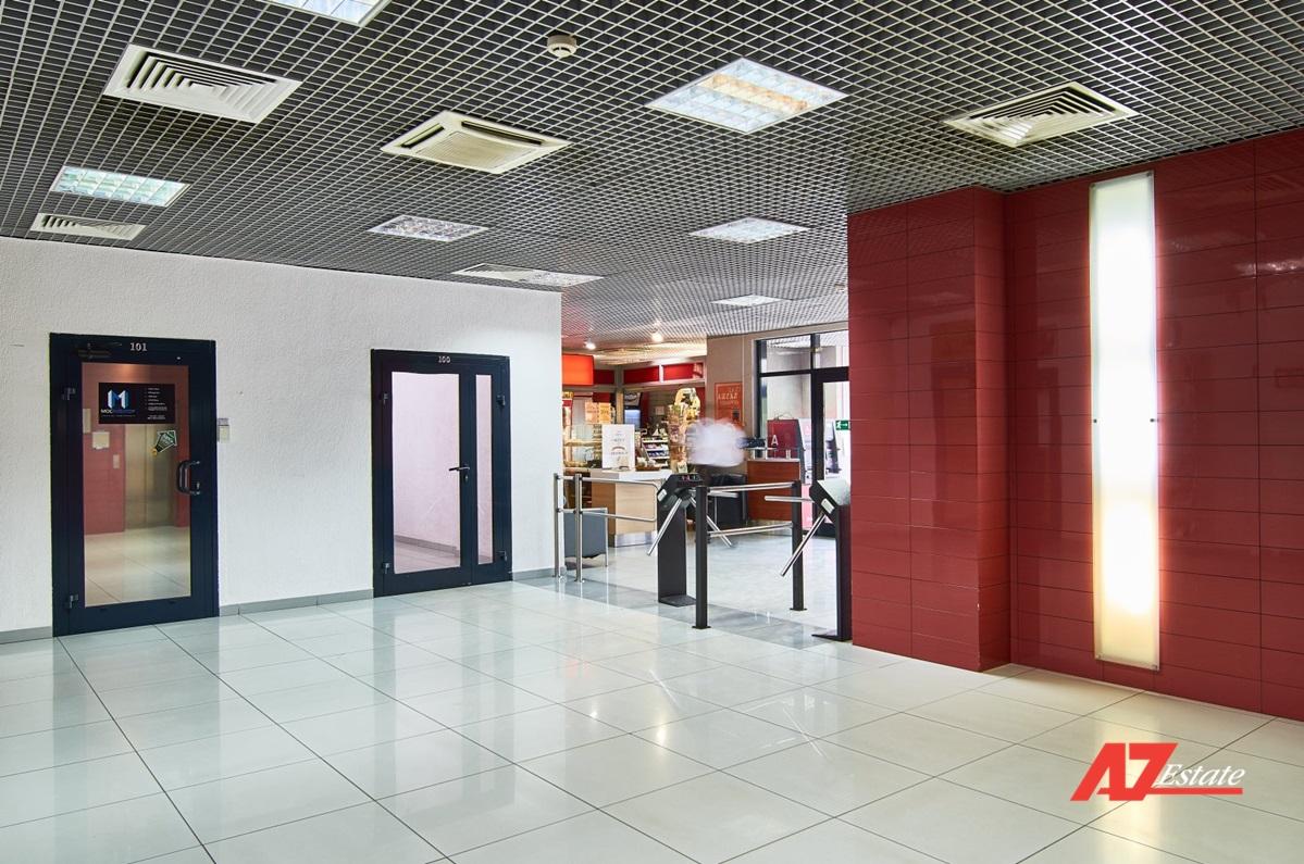 Аренда офиса B+, 148 кв.м, м. Владыкино - фото 2