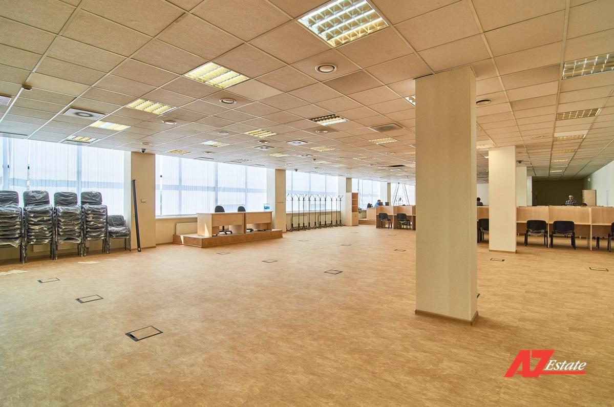 Аренда офиса B+, 148 кв.м, м. Владыкино - фото 6