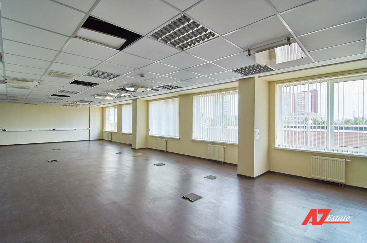 Аренда офиса B+, 275 кв.м, м. Владыкино - фото 6