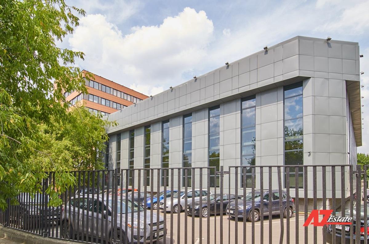 Аренда офиса B+, 275 кв.м, м. Владыкино - фото 2