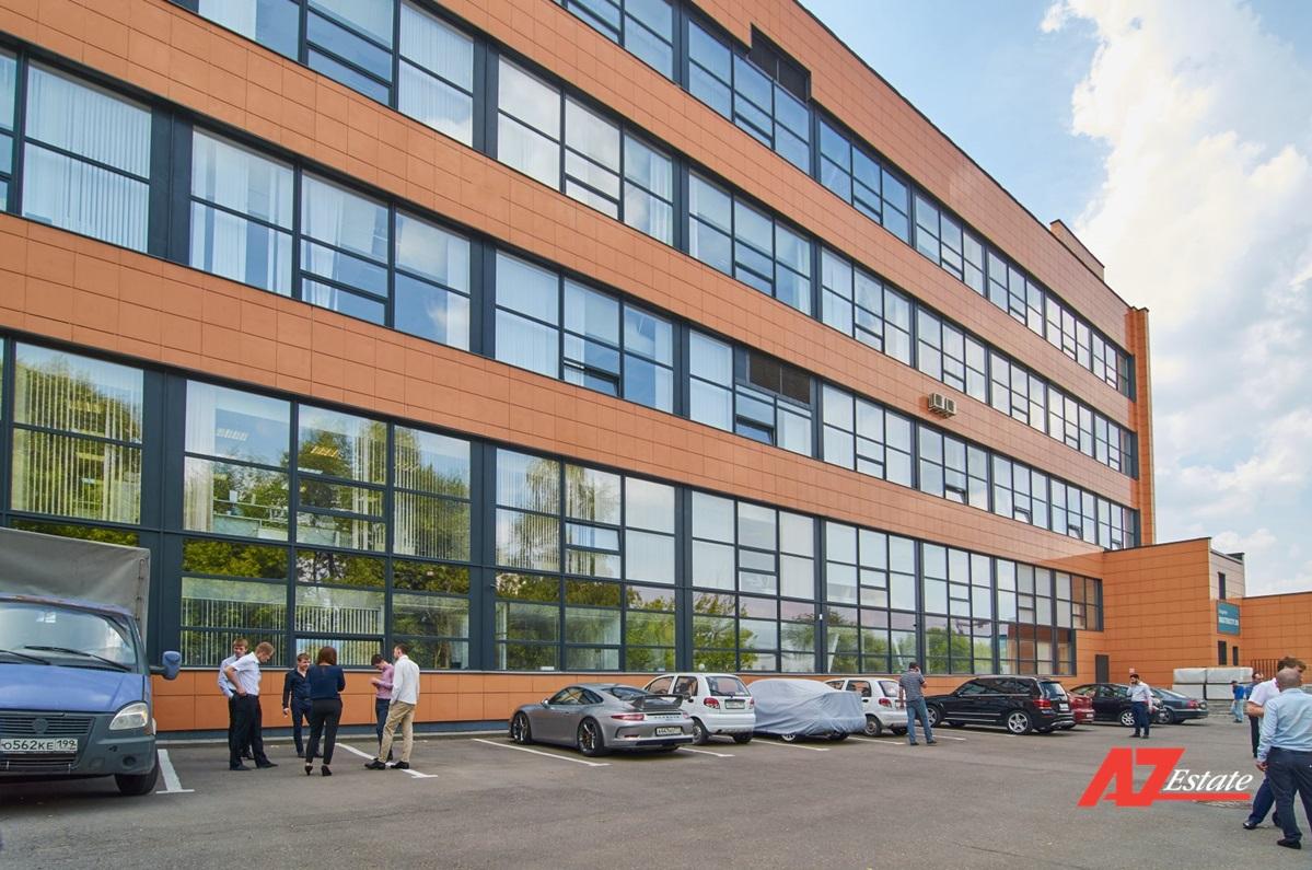 Аренда офиса B+, 275 кв.м, м. Владыкино - фото 3