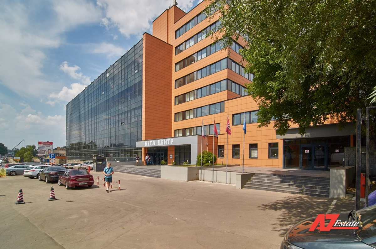 Аренда офиса B+, 338,9 кв.м, м. Владыкино - фото 1