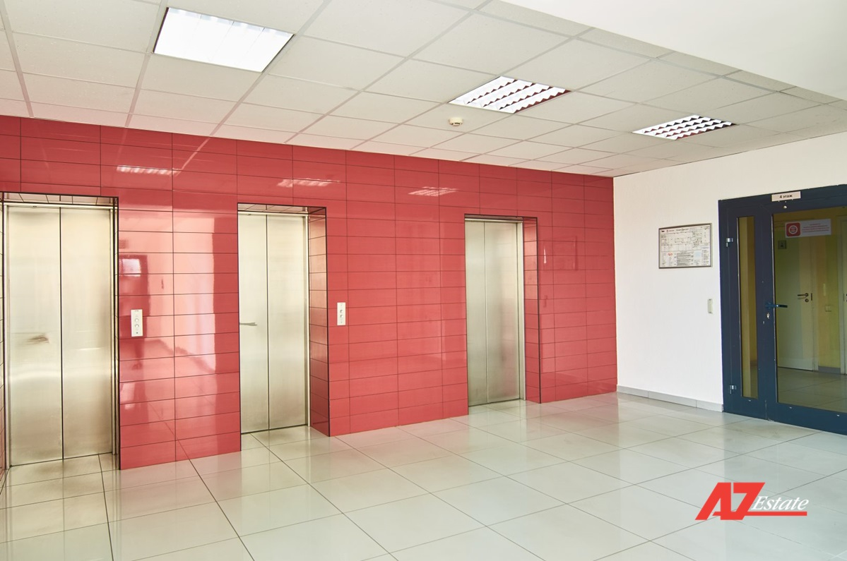 Аренда офиса B+, 338,9 кв.м, м. Владыкино - фото 5