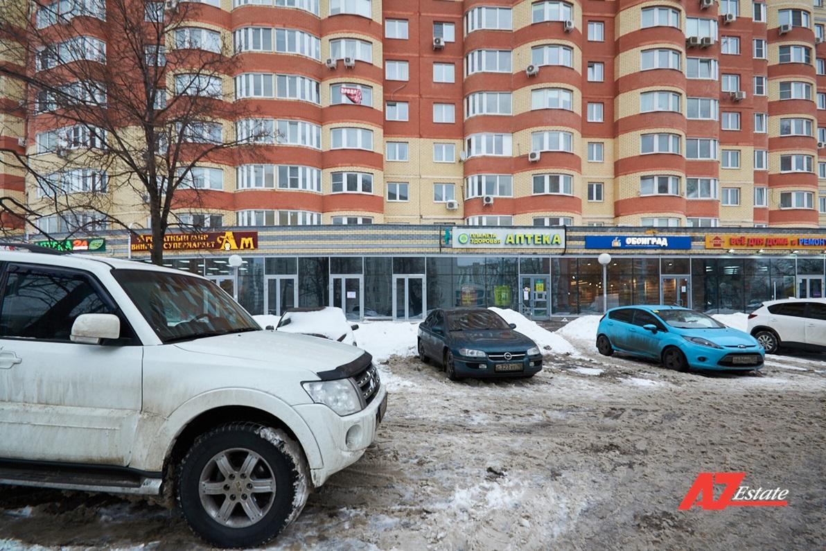 Аренда торгового помещения в Люберцах, 125 кв.м.  - фото 1