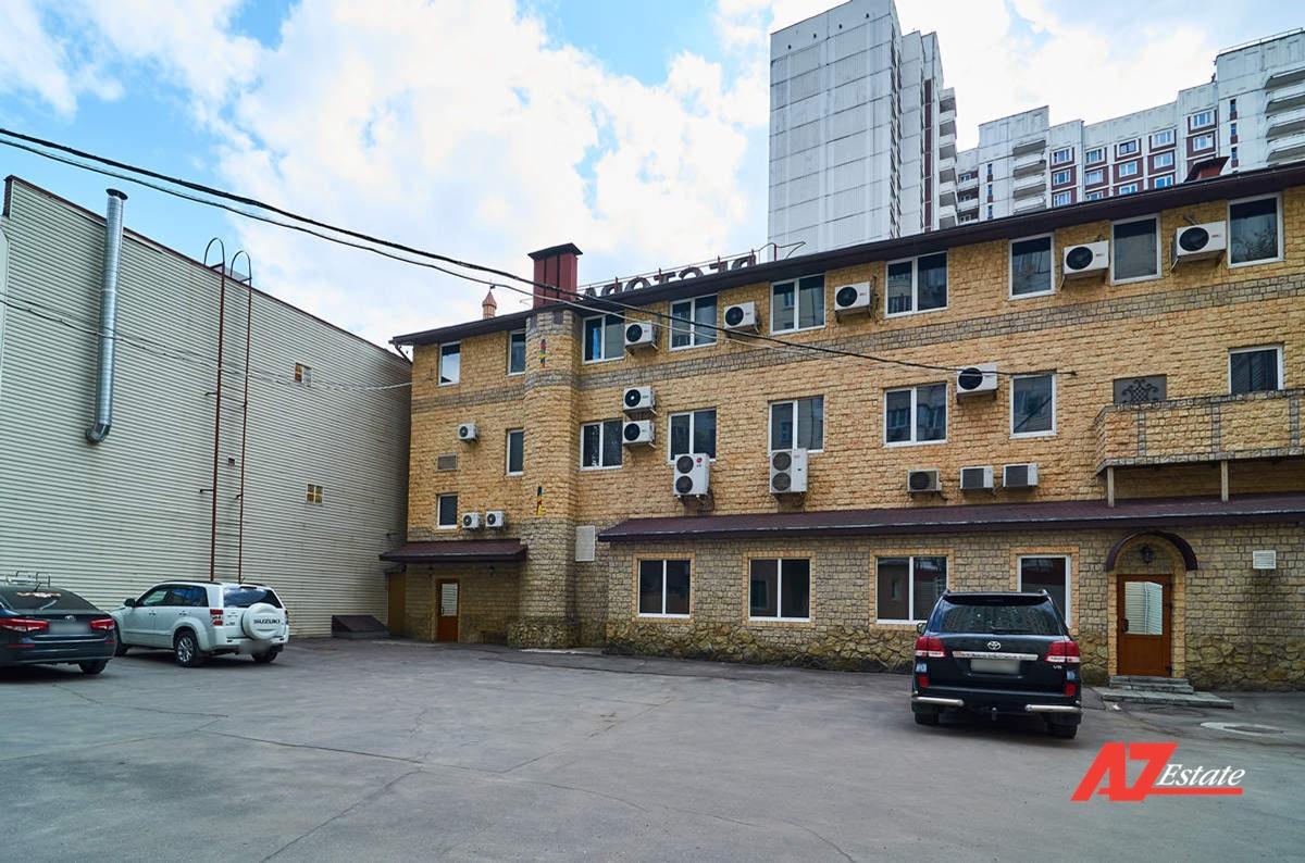 Аренда офиса на 2-м этаже адм. здания  216 кв. м Балаклавский проспект  - фото 2