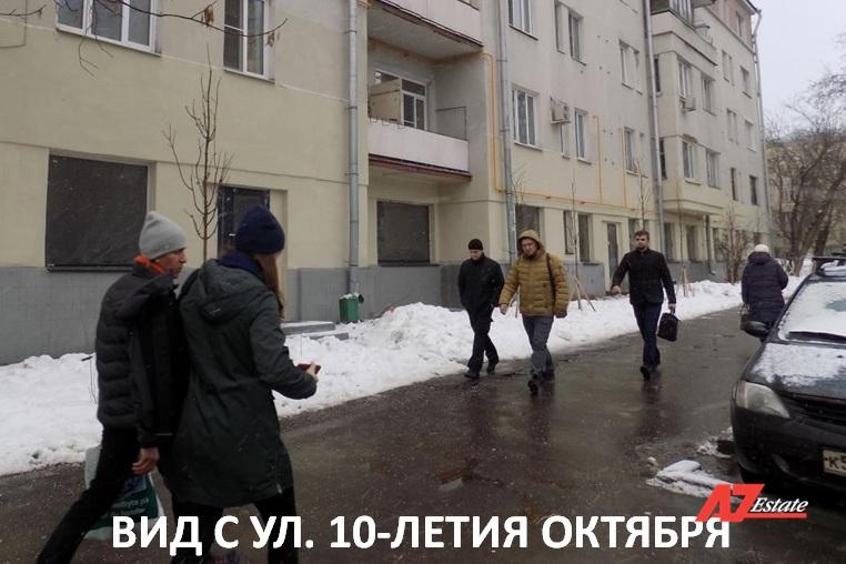 Торговое помещение по адресу: Москва, ул. Усачева, д.29 - фото 3