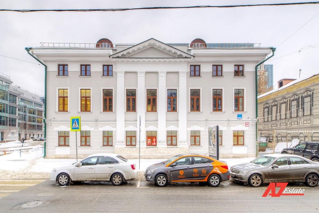 Аренда 4 этажного особняка на Большой Татарской улице - фото 1