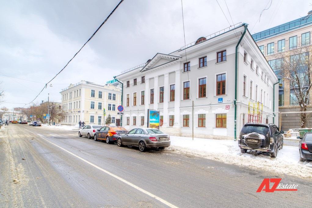 Аренда 4 этажного особняка на Большой Татарской улице - фото 4