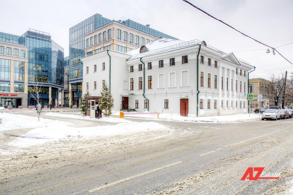 Аренда 4 этажного особняка на Большой Татарской улице - фото 5