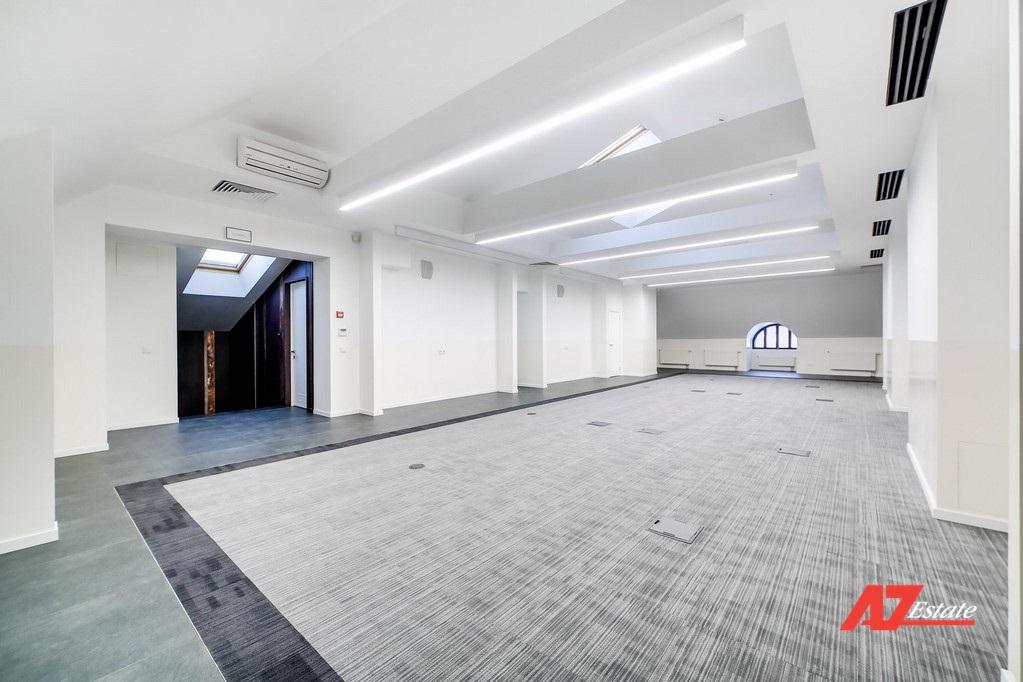 Аренда 4 этажного особняка на Большой Татарской улице - фото 26