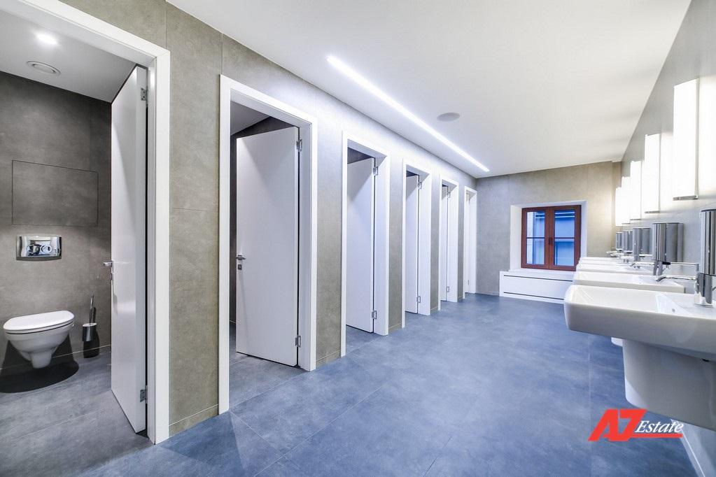 Аренда 4 этажного особняка на Большой Татарской улице - фото 30