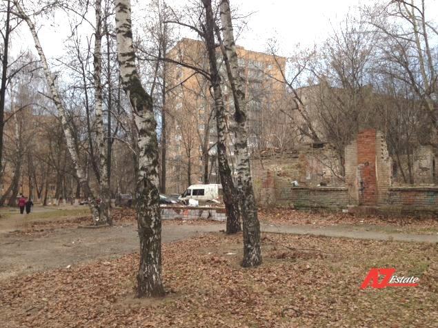 Инвестпроект по адресу: Московская обл., г. Люберцы, Городок А, ул. 3-е Почтовое отделение - фото 3