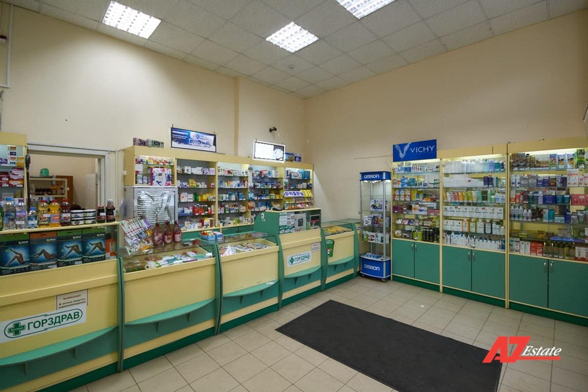 Аренда магазина 68,1 кв.м в ЦАО м. Пролетарская - фото 3
