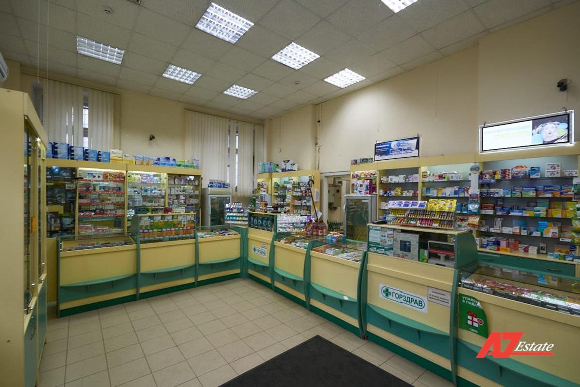 Аренда магазина 68,1 кв.м в ЦАО м. Пролетарская - фото 4