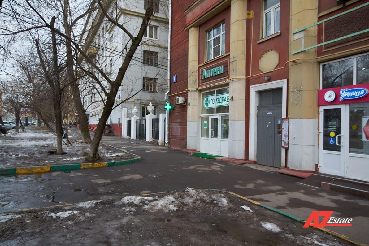 Аренда магазина 68,1 кв.м в ЦАО м. Пролетарская - фото 5