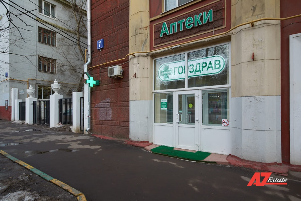 Аренда магазина 68,1 кв.м в ЦАО м. Пролетарская - фото 6