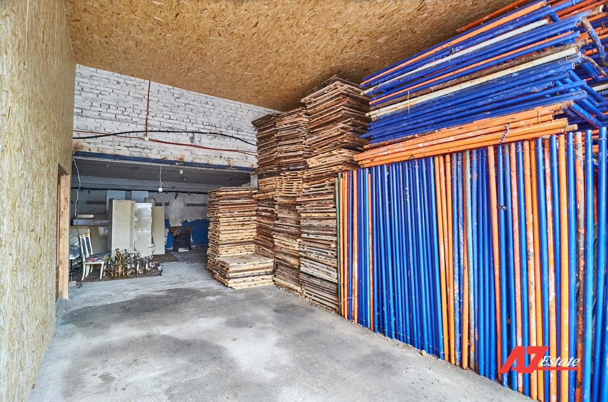 Продажа земельного участка с производством (мойка, сервис), м. Сокол - фото 7