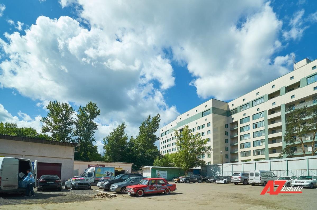 Продажа земельного участка с производством (мойка, сервис), м. Сокол - фото 4