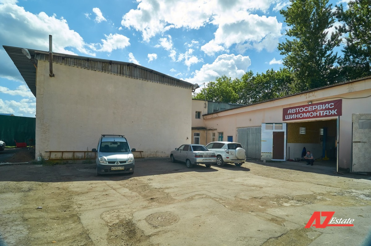 Продажа земельного участка с производством (мойка, сервис), м. Сокол - фото 5