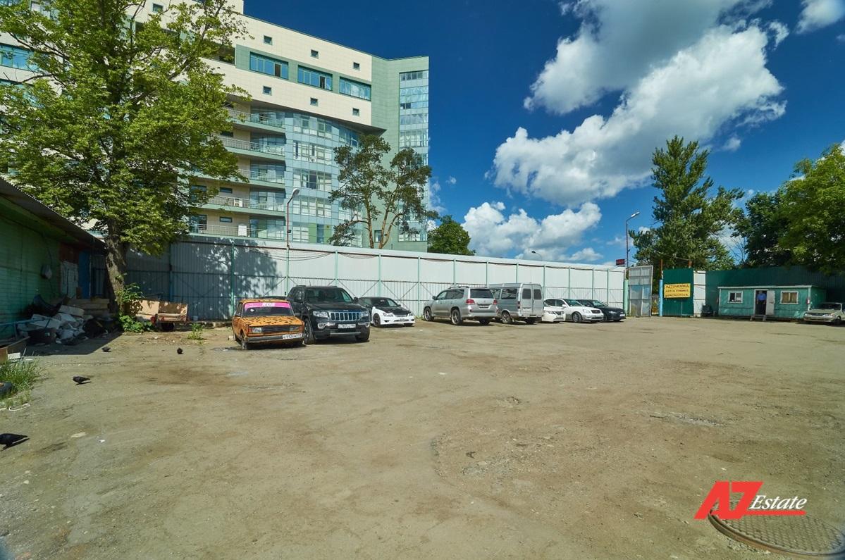 Продажа земельного участка с производством (мойка, сервис), м. Сокол - фото 2